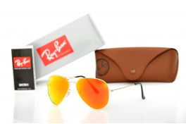 Солнцезащитные очки, Ray Ban Original 3026D-og