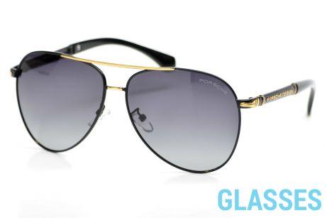Мужские очки Porsche 8738gg