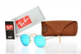 Солнцезащитные очки, Модель 3447aqua-s