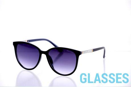 Женские классические очки 11303blue