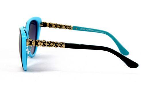 Женские очки Louis Vuitton 9016с02