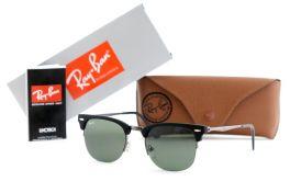 Солнцезащитные очки, Ray Ban Clubmaster 8056-154/71