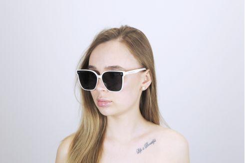 Женские классические очки 2702-white