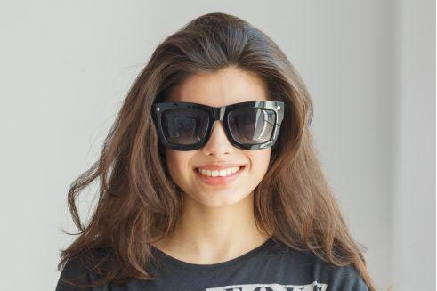 Женские очки 2021 года 2011gl
